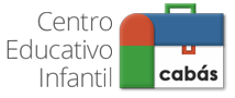 Escuela Infantil Cabás Logo
